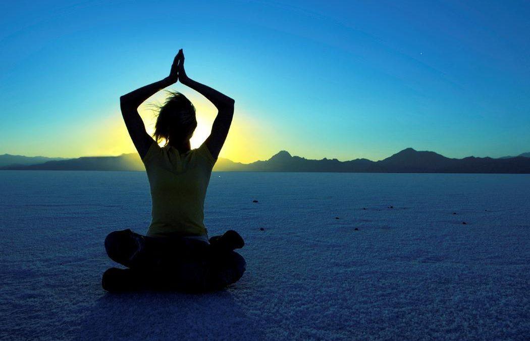 Meditation & Motherhood